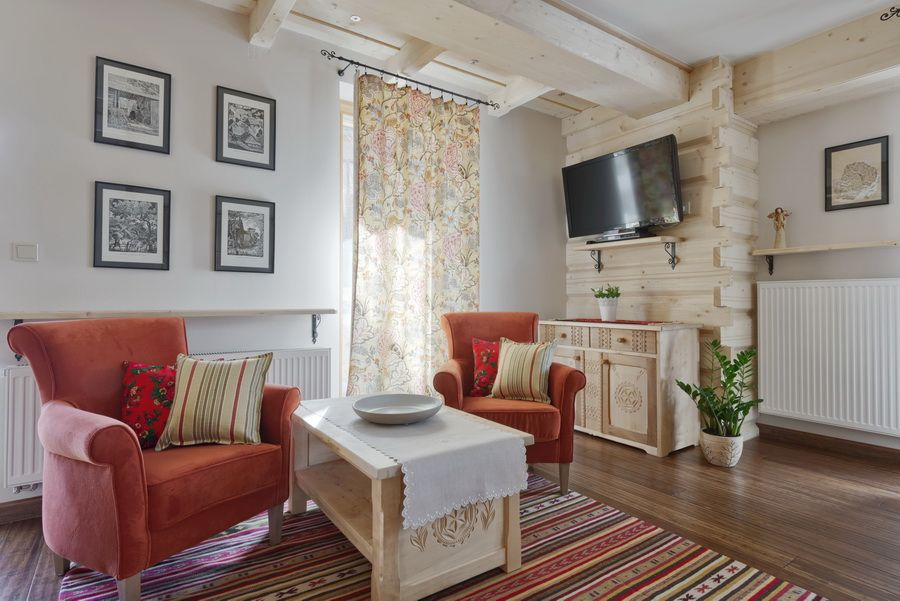 Apartament 12 - Willa Tatiana - Zakopane