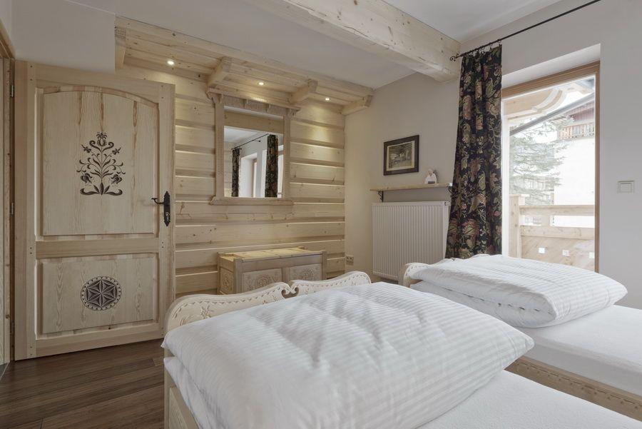 Apartament 12 - Willa Tatiana - Zakopane