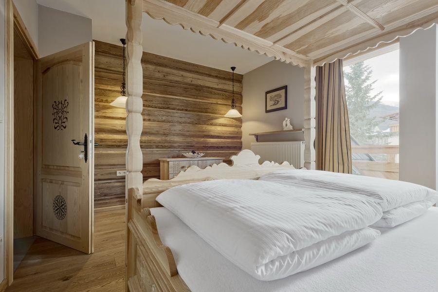 adelaparvu.com despre apartamente si case in stil rustic bucovinean, Apartament 14 WillaTatiana II, Zakopane, Polonia (1)