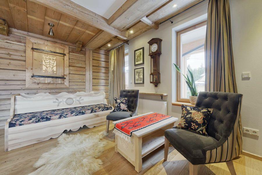 Apartament 14 - Willa Tatiana - Zakopane