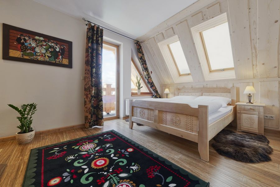 Apartament 16 - Willa Tatiana - Zakopane