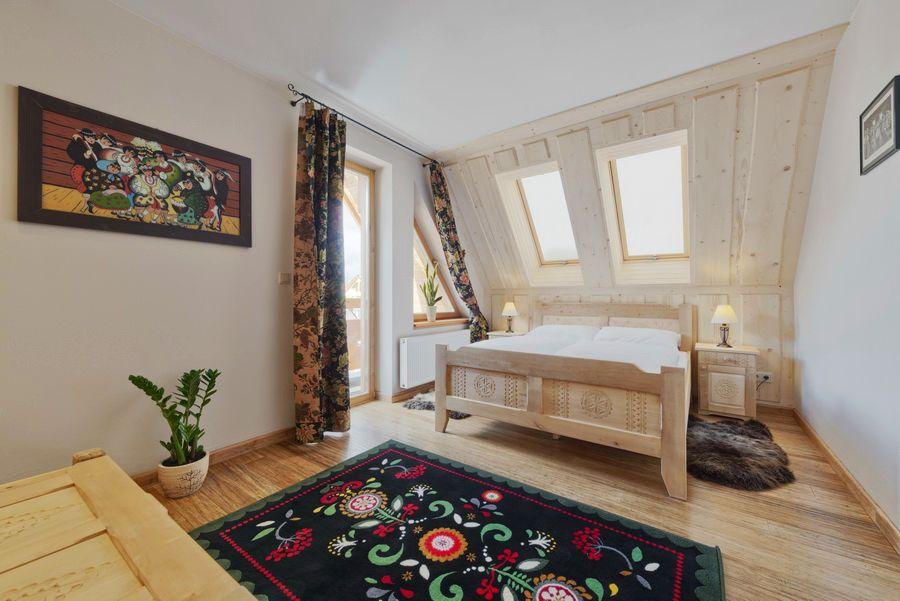 Apartament 16 - Willa Tatiana - Zakopane