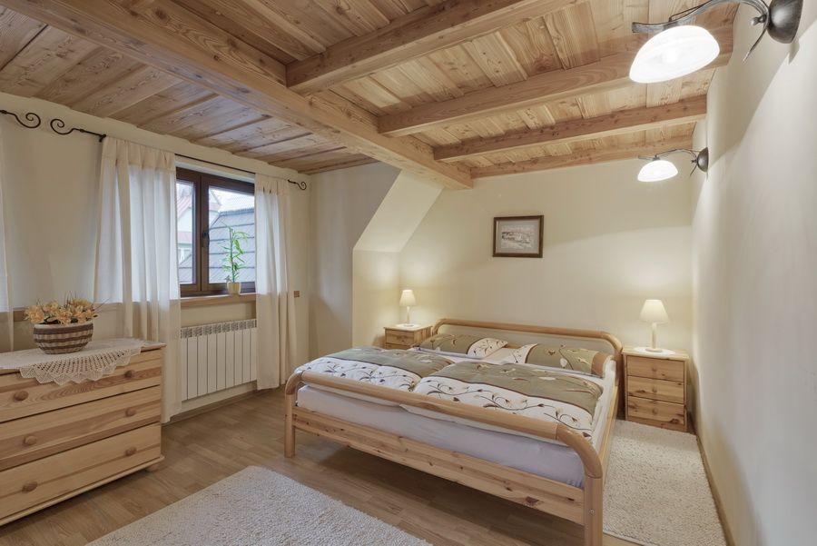 Apartament 9 - Willa Tatiana - Zakopane