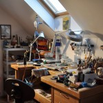 adelaparvu.com despre atelier de designer de bijuterii, designer Anamaria Dobras, DDJewelery (1)