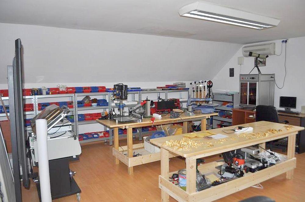 adelaparvu.com despre atelier de designer de bijuterii, designer Anamaria Dobras, DDJewelery (10)