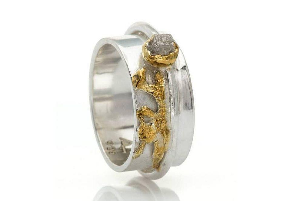 adelaparvu.com despre atelier de designer de bijuterii, designer Anamaria Dobras, DDJewelery (14)