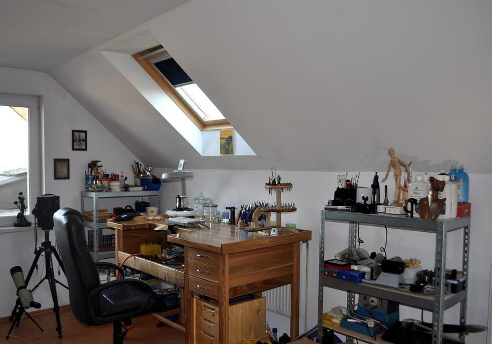 adelaparvu.com despre atelier de designer de bijuterii, designer Anamaria Dobras, DDJewelery (8)