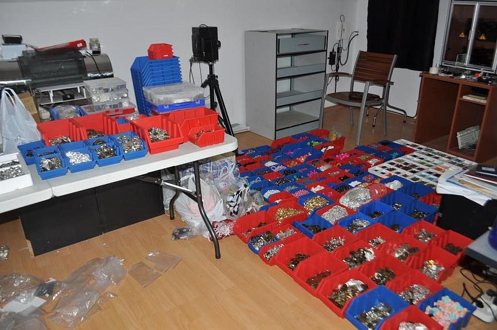 adelaparvu.com despre atelier de designer de bijuterii, designer Anamaria Dobras, DDJewelery (9)