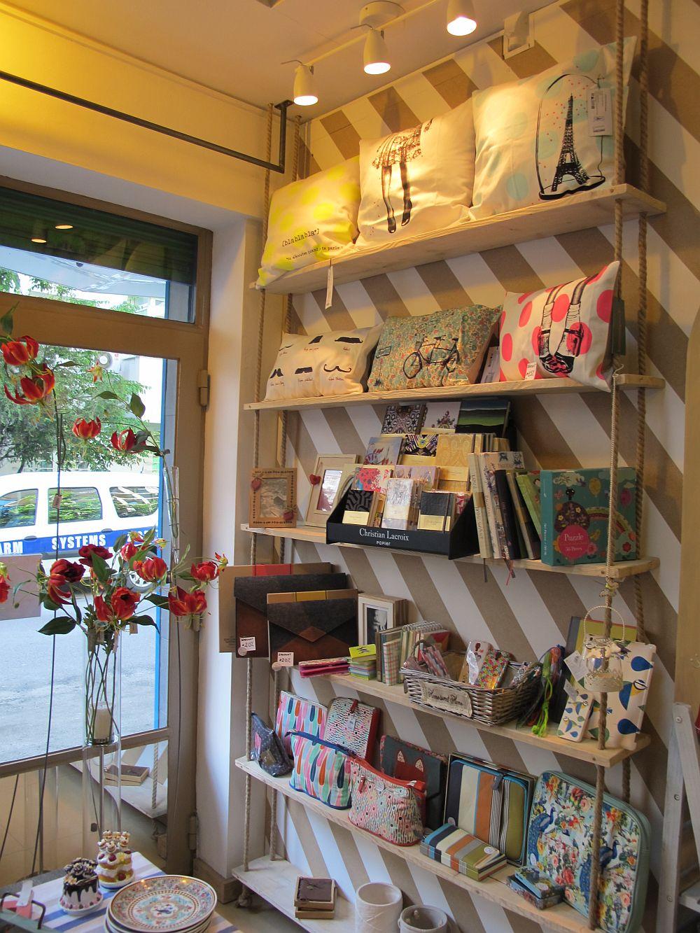 adelaparvu.com despre cadouri colorate si decoratiuni colorate in Bucuresti, Clou Boutique (4)