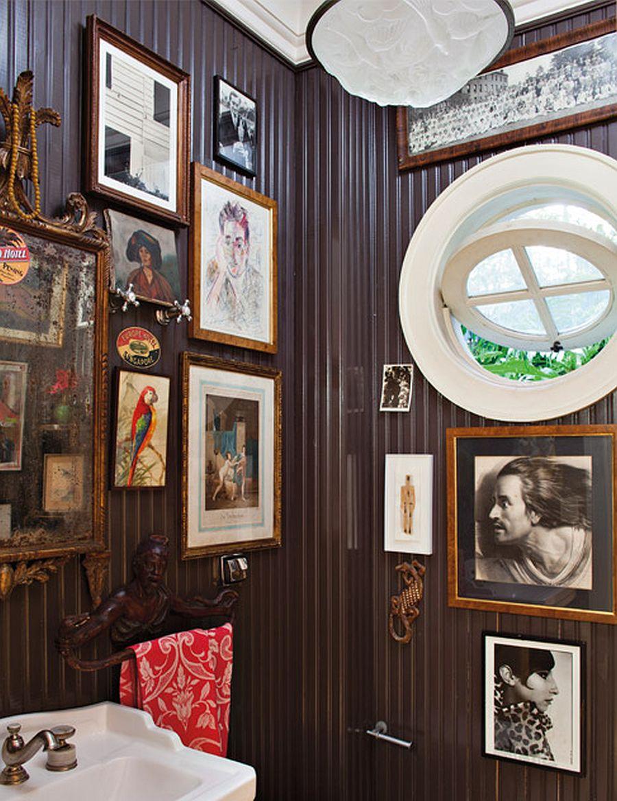 adelaparvu.com despre casa arh Sig Bergamin, casa in Sao Paolo, casa braziliana, casa colorata, Foto Rogesr Davies (11)
