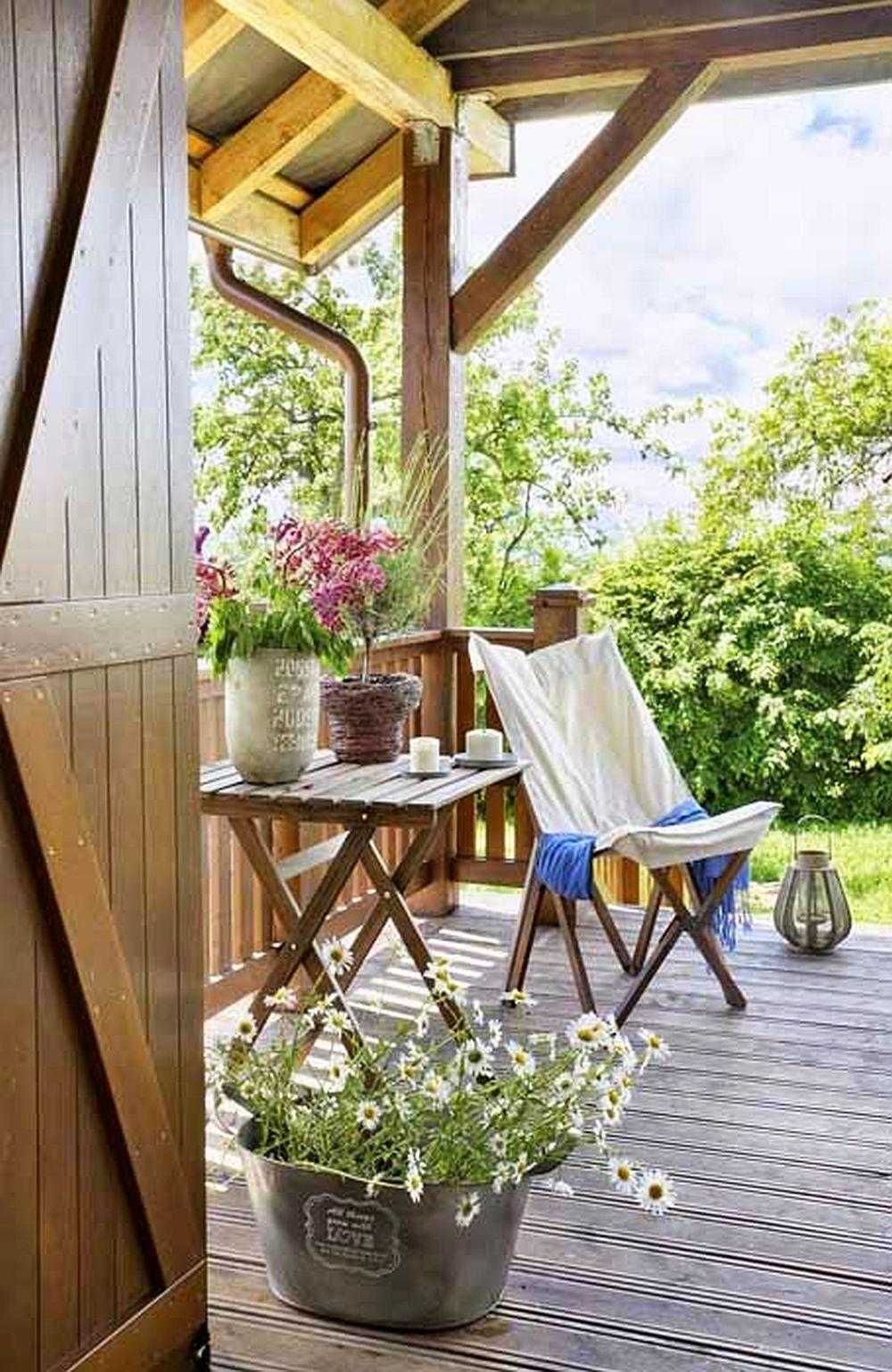 adelaparvu.com despre casa cu exterior rustic, interior modern, amenajare scandinava, casa Polonia, Foto Aneta Tryczynska (1)