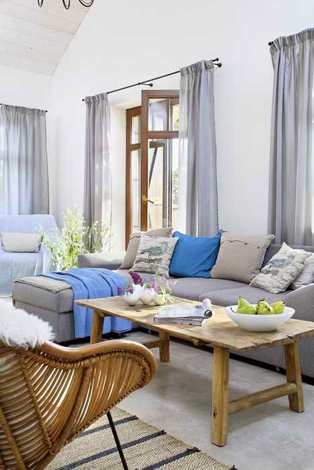 adelaparvu.com despre casa cu exterior rustic, interior modern, amenajare scandinava, casa Polonia, Foto Aneta Tryczynska (14)