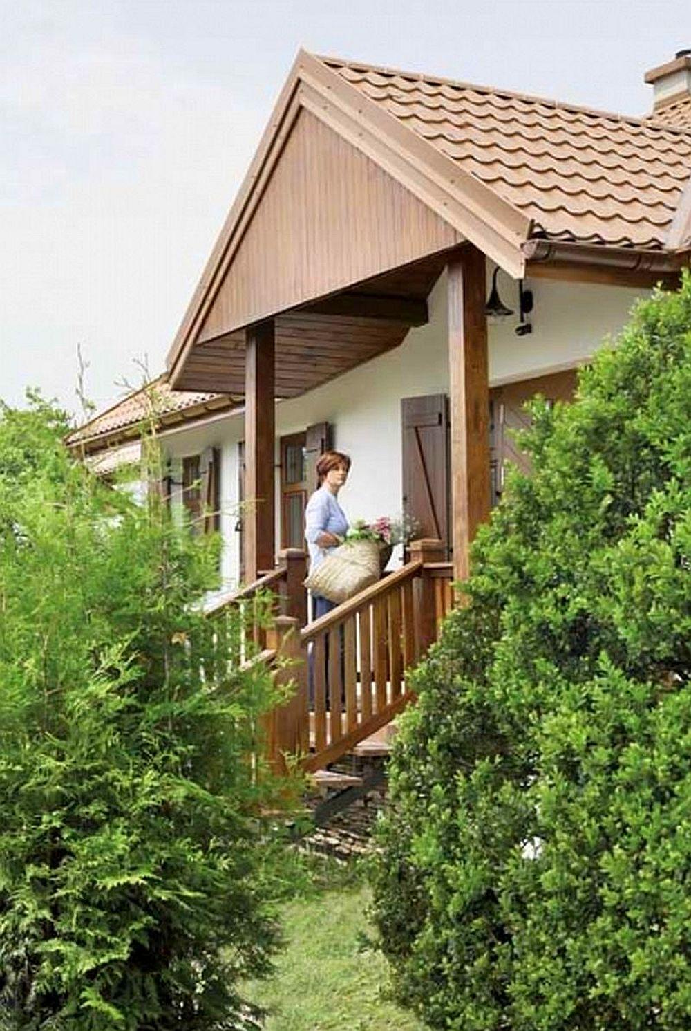 adelaparvu.com despre casa cu exterior rustic, interior modern, amenajare scandinava, casa Polonia, Foto Aneta Tryczynska (21)