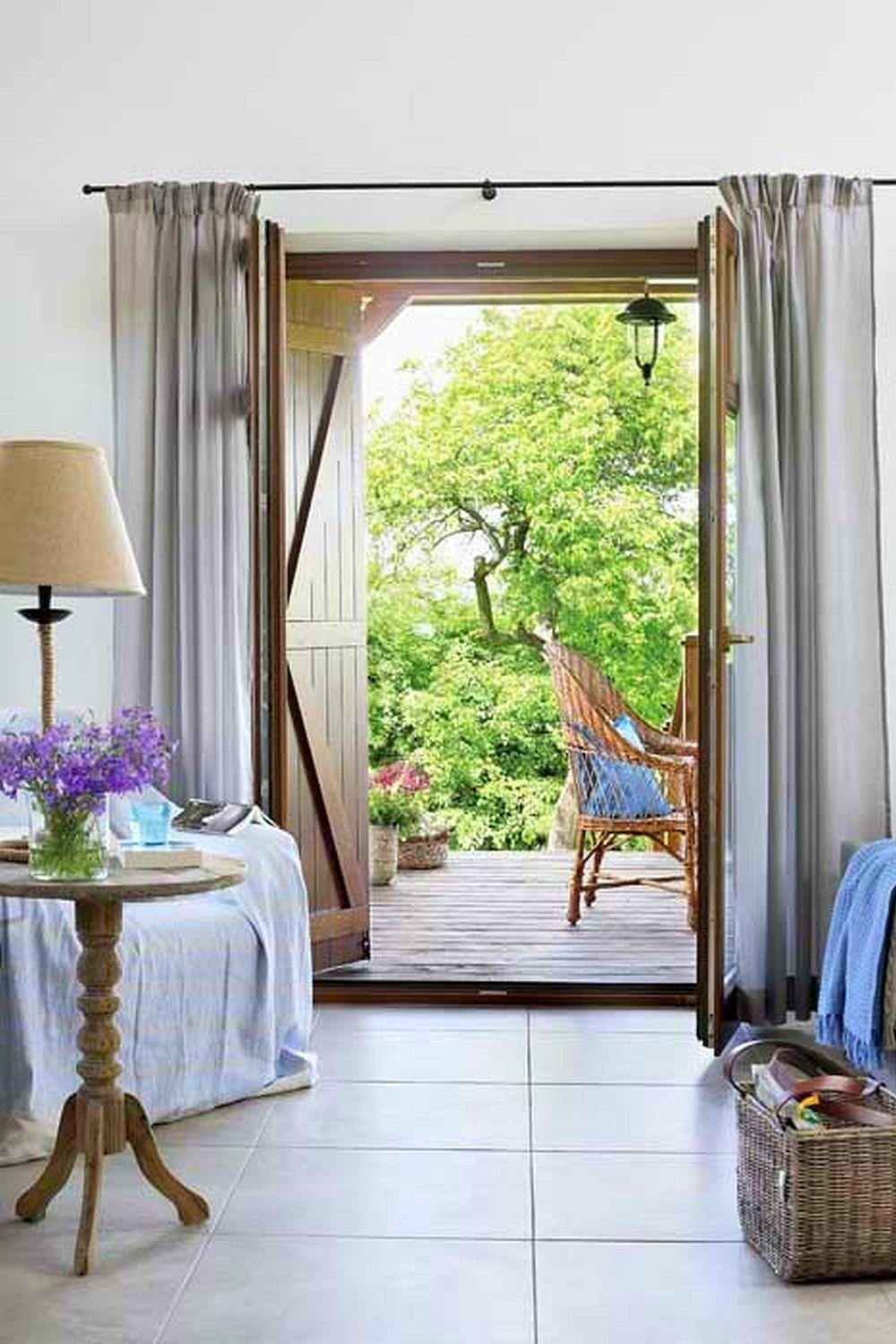 adelaparvu.com despre casa cu exterior rustic, interior modern, amenajare scandinava, casa Polonia, Foto Aneta Tryczynska (6)