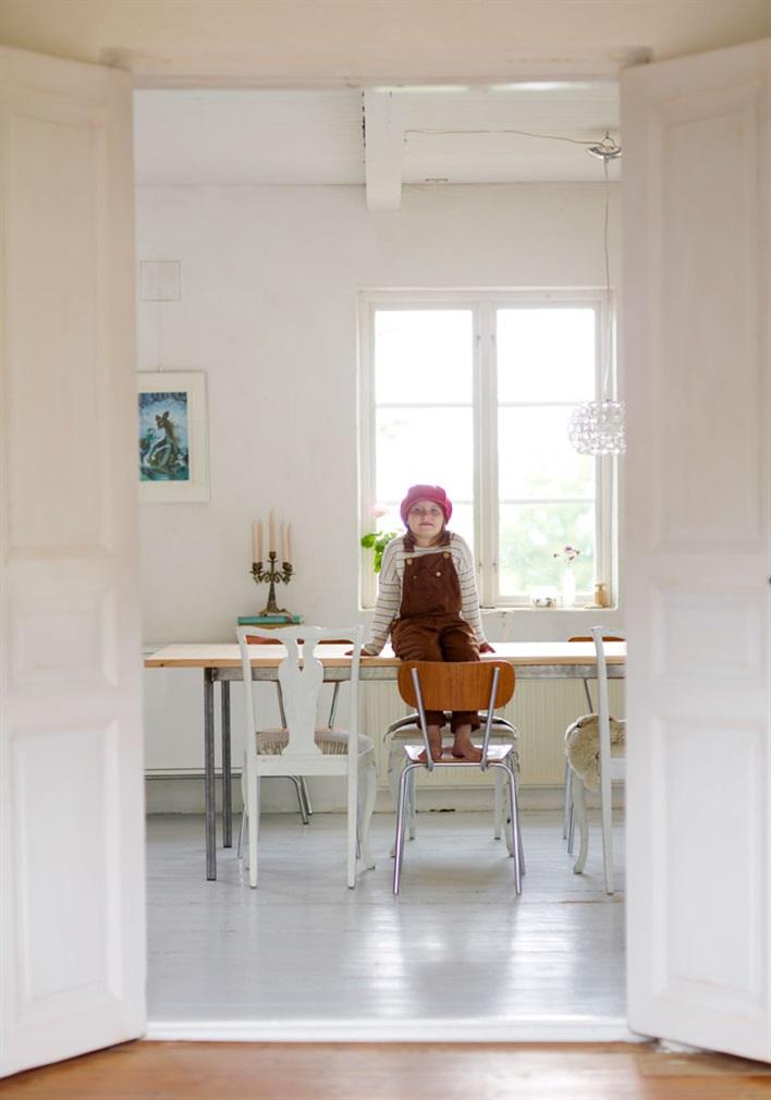 adelaparvu.com despre casa de familie, casa suedeza, Foto Nicklas Rudfell, Hus and Hem  (17)