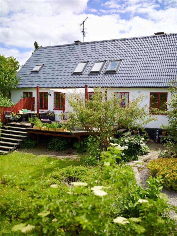 adelaparvu.com despre casa de familie, casa suedeza, Foto Nicklas Rudfell, Hus and Hem  (8)
