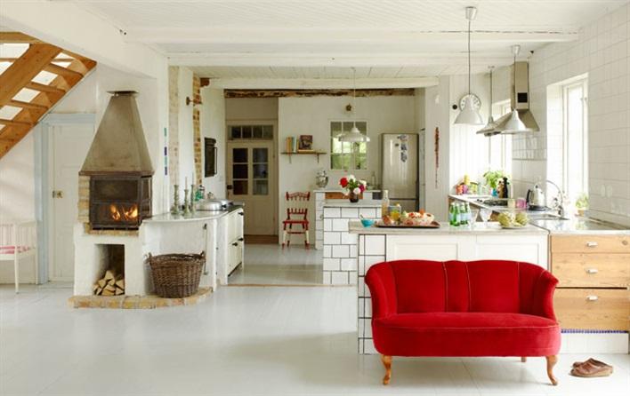 adelaparvu.com despre casa de familie, casa suedeza, Foto Nicklas Rudfell, Hus and Hem  (9)