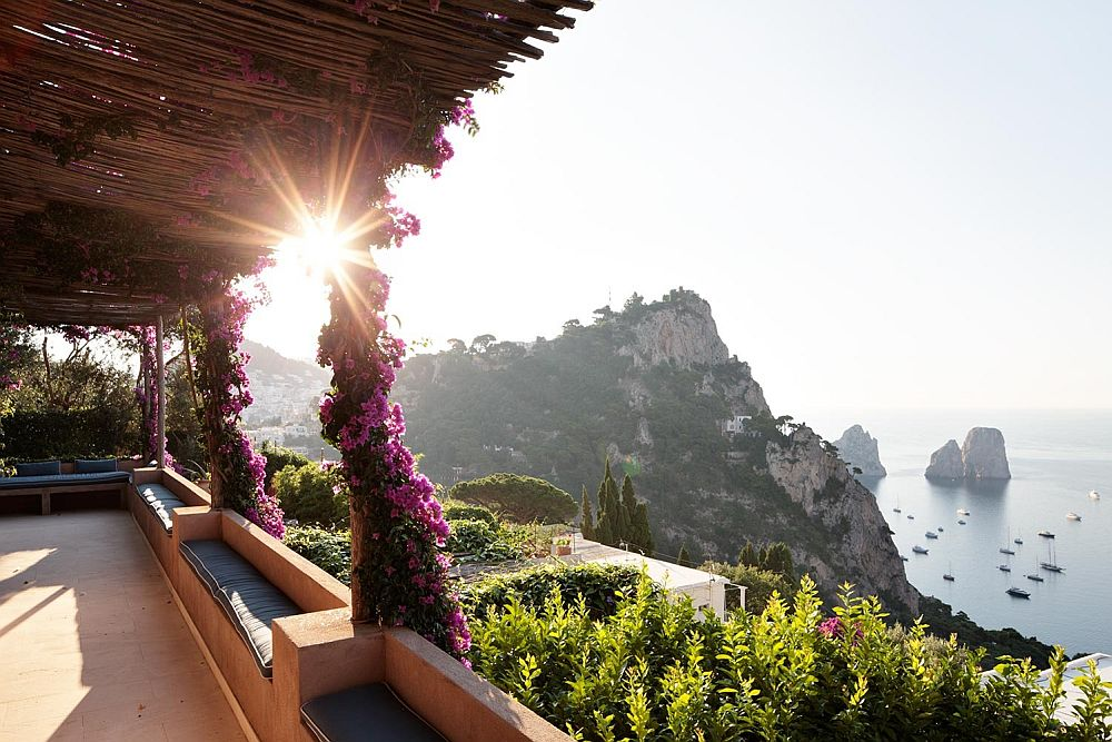 adelaparvu.com despre casa de vacanta in Italia, casa Matteo Thun in Capri (15)