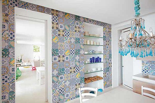 adelaparvu.com despre casa de vacanta in Italia, casa Matteo Thun in Capri (20)