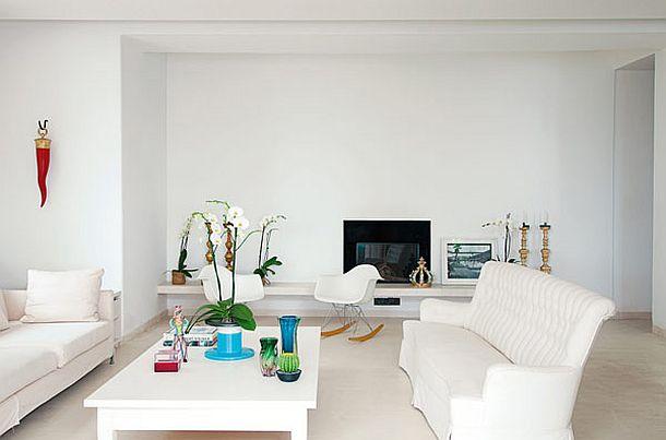 adelaparvu.com despre casa de vacanta in Italia, casa Matteo Thun in Capri (21)