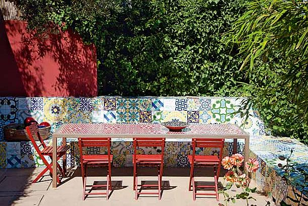 adelaparvu.com despre casa de vacanta in Italia, casa Matteo Thun in Capri (22)