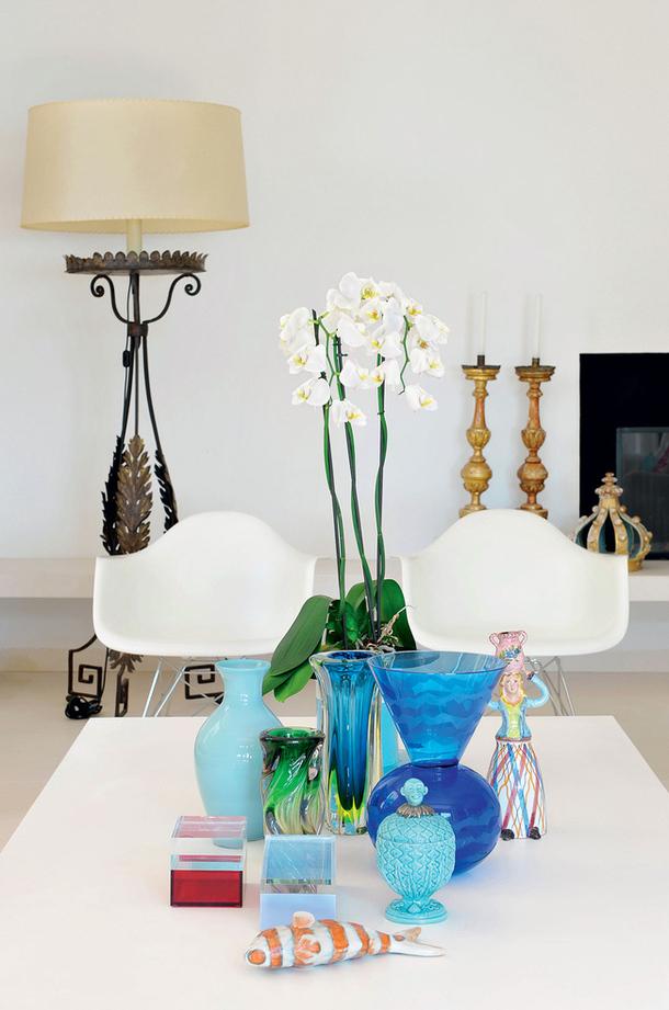 adelaparvu.com despre casa de vacanta in Italia, casa Matteo Thun in Capri (8)