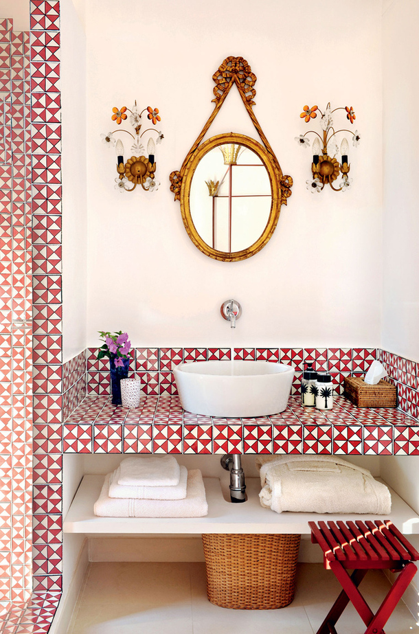 adelaparvu.com despre casa de vacanta in Italia, casa Matteo Thun in Capri (9)