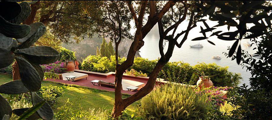 adelaparvu.com despre casa de vacanta in Italia, casa Matteo Thun in Capri, Foto Manuel Zublena(23)