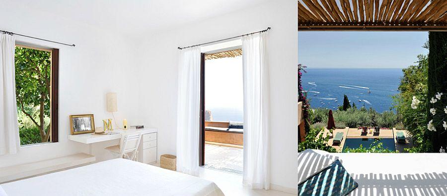 adelaparvu.com despre casa de vacanta in Italia, casa Matteo Thun in Capri, Foto Manuel Zublena(28)