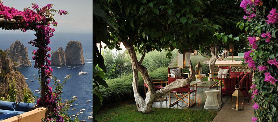 adelaparvu.com despre casa de vacanta in Italia, casa Matteo Thun in Capri, Foto Manuel Zublena(29)