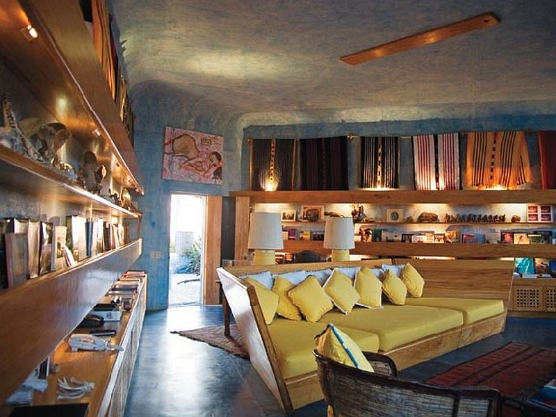 adelaparvu.com despre casa in Mexic, Tigre del Mar, Casa Tigre, arh Jean Claude Galibert (2)
