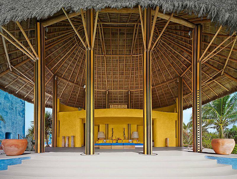 adelaparvu.com despre casa in Mexic, Tigre del Mar, Casa Tigre, arh Jean Claude Galibert, Foto James Silverman(13)