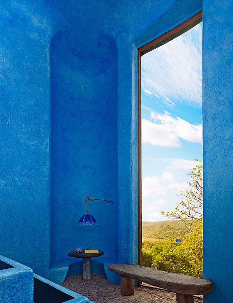 adelaparvu.com despre casa in Mexic, Tigre del Mar, Casa Tigre, arh Jean Claude Galibert, Foto James Silverman(20)