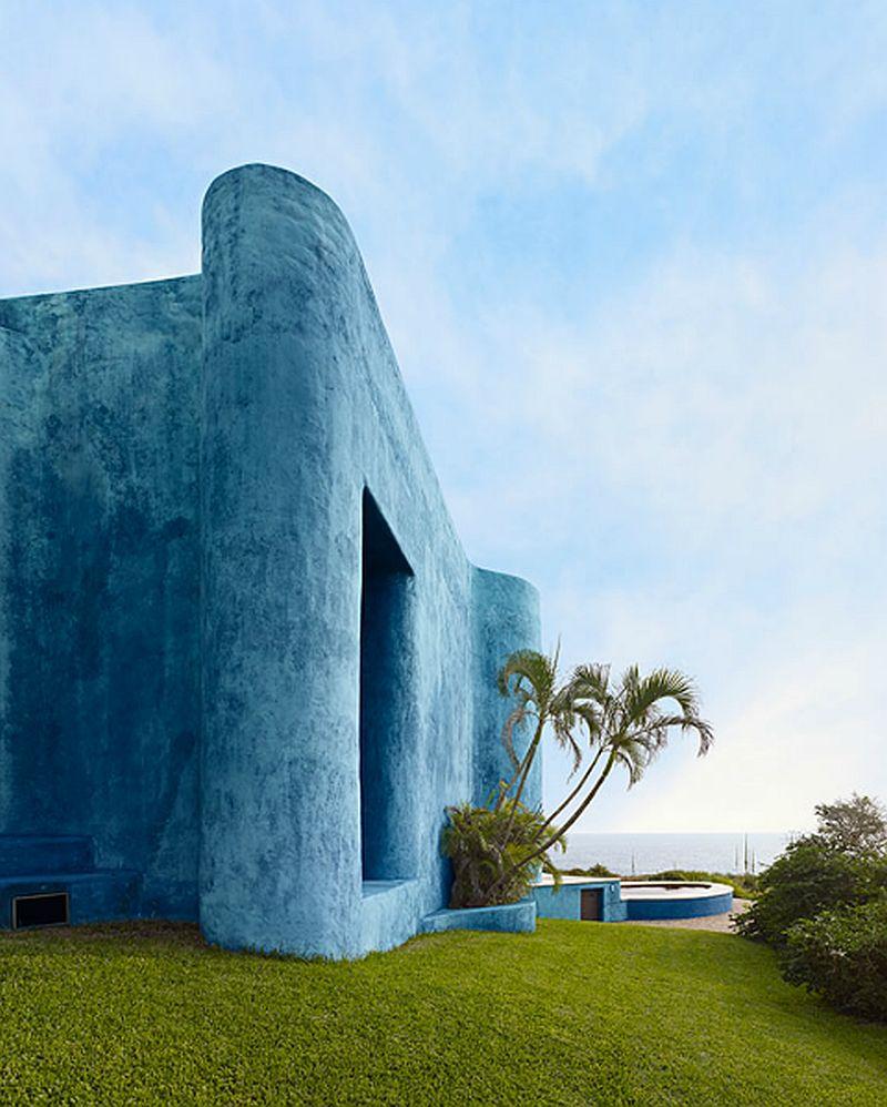 adelaparvu.com despre casa in Mexic, Tigre del Mar, Casa Tigre, arh Jean Claude Galibert, Foto James Silverman(24)