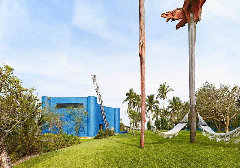 adelaparvu.com despre casa in Mexic, Tigre del Mar, Casa Tigre, arh Jean Claude Galibert, Foto James Silverman(33)