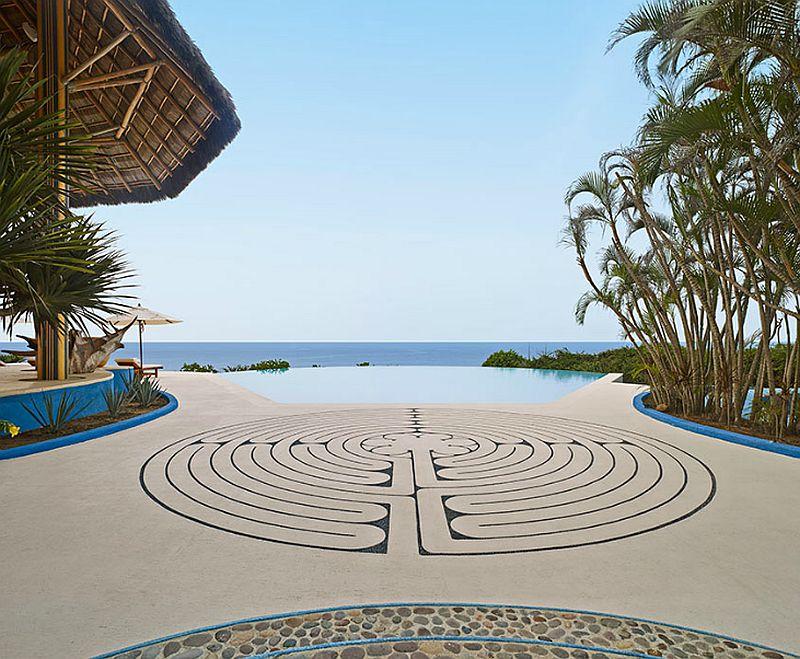 adelaparvu.com despre casa in Mexic, Tigre del Mar, Casa Tigre, arh Jean Claude Galibert, Foto James Silverman(35)