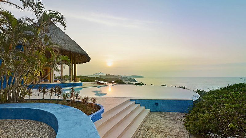 adelaparvu.com despre casa in Mexic, Tigre del Mar, Casa Tigre, arh Jean Claude Galibert, Foto James Silverman(38)