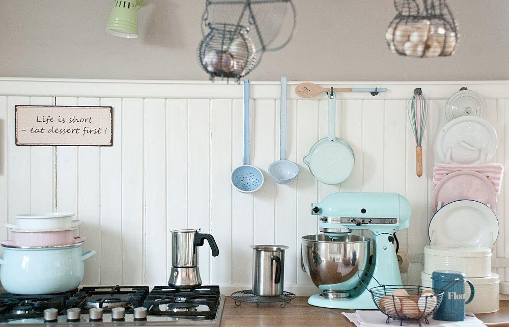 adelaparvu.com despre casa in stil scandinav, casa de blogger, Minty House, Foto Ewa Szymczak (12)