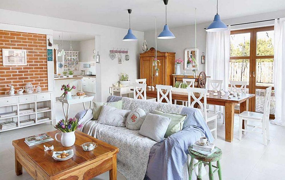 adelaparvu.com despre casa in stil scandinav, casa de blogger, Minty House, despre Ewa Szymczak, Foto Aneta Tryczynska (1)