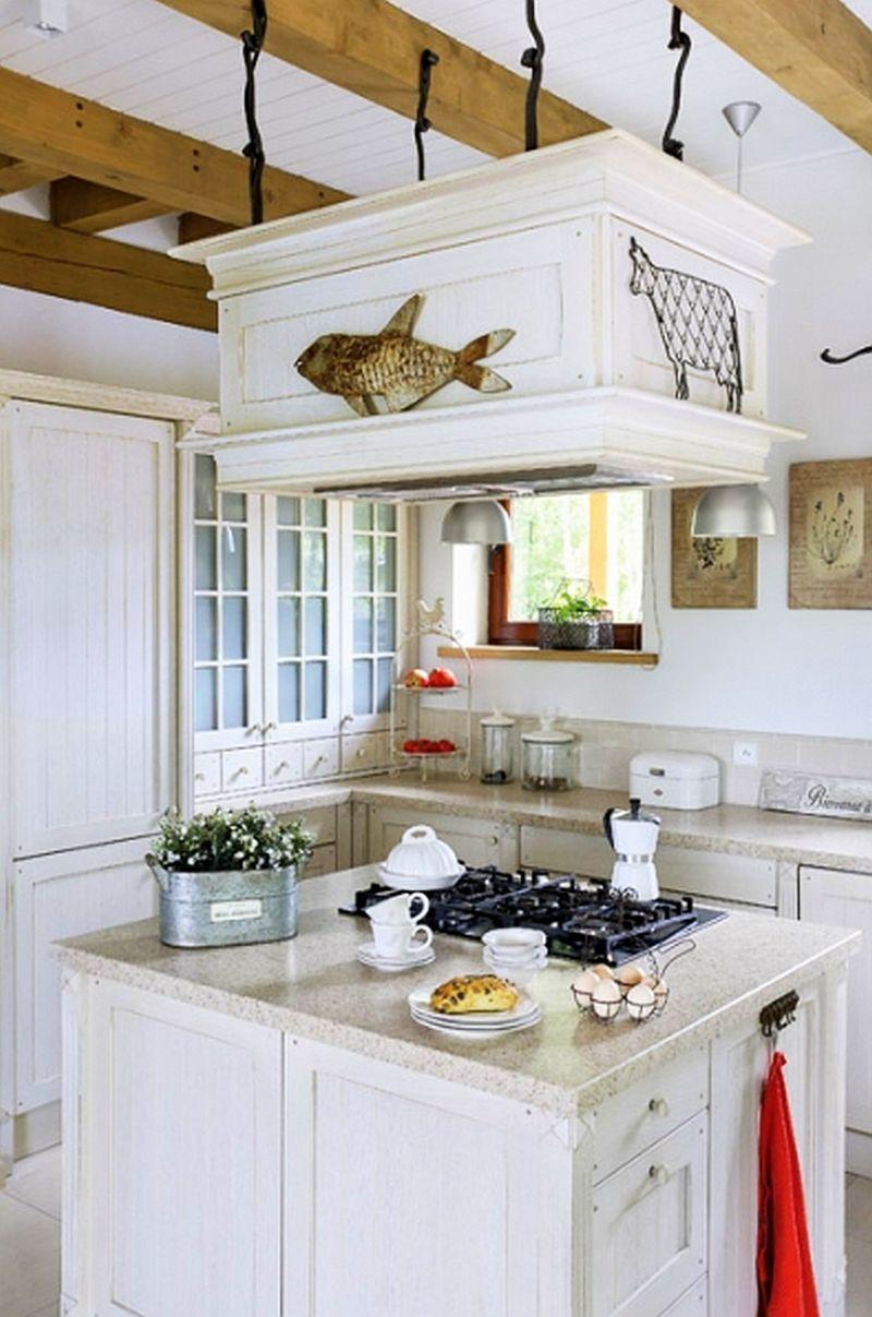 adelaparvu.com despre casa la tara din lemn cu fundatie de piatra, casa Polonia (11)