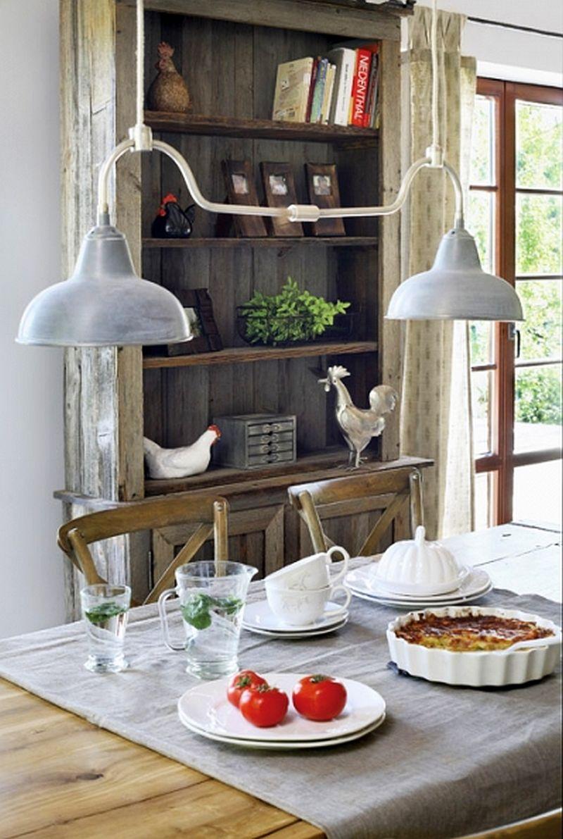 adelaparvu.com despre casa la tara din lemn cu fundatie de piatra, casa Polonia (7)