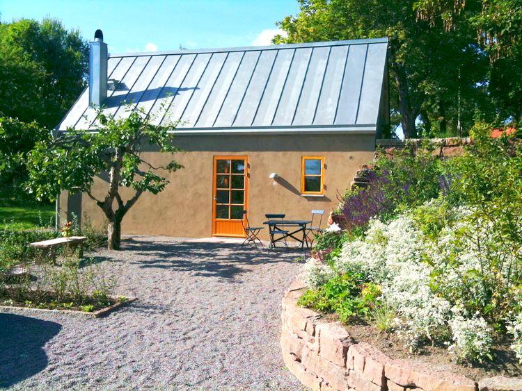 adelaparvu.com despre casa mica 40 mp, arhitect Buster Delin, casa suedeza (10)