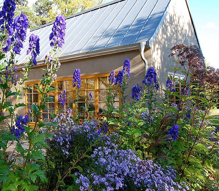 adelaparvu.com despre casa mica 40 mp, arhitect Buster Delin, casa suedeza (15)