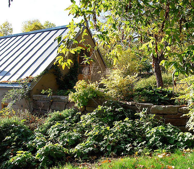 adelaparvu.com despre casa mica 40 mp, arhitect Buster Delin, casa suedeza (16)