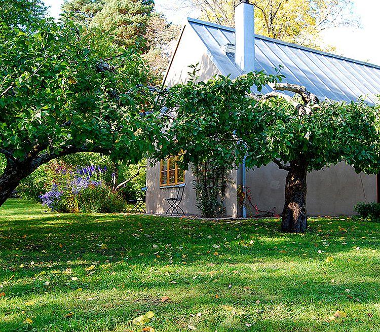 adelaparvu.com despre casa mica 40 mp, arhitect Buster Delin, casa suedeza (17)