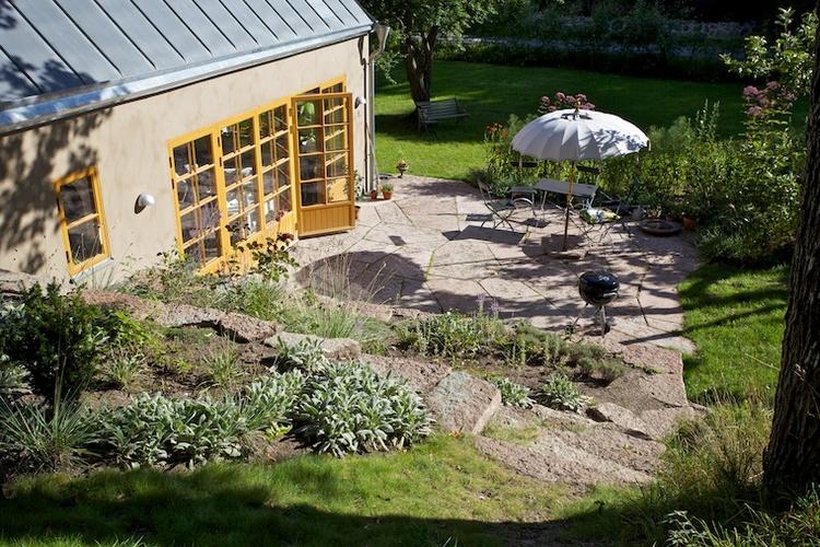 adelaparvu.com despre casa mica 40 mp, arhitect Buster Delin, casa suedeza (19)
