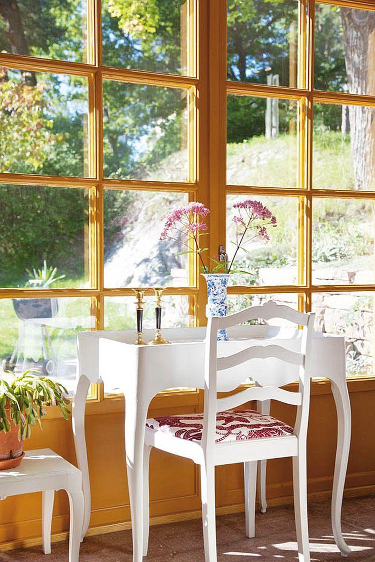 adelaparvu.com despre casa mica 40 mp, arhitect Buster Delin, casa suedeza (2)