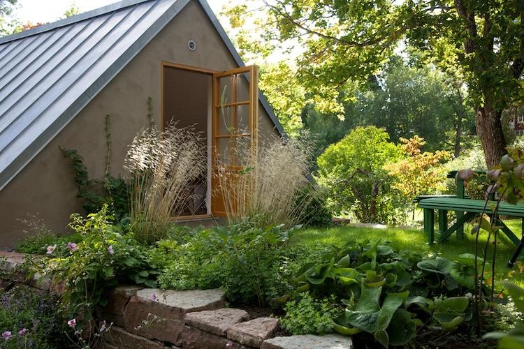 adelaparvu.com despre casa mica 40 mp, arhitect Buster Delin, casa suedeza (22)