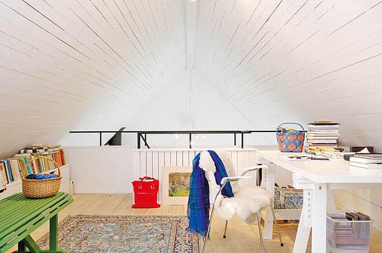adelaparvu.com despre casa mica 40 mp, arhitect Buster Delin, casa suedeza (7)