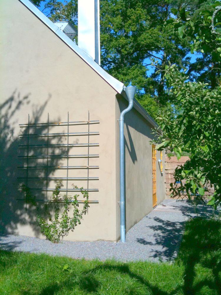 adelaparvu.com despre casa mica 40 mp, arhitect Buster Delin, casa suedeza (9)